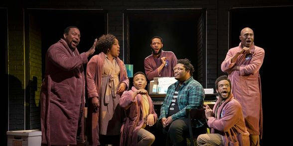 A Strange Loop won the Pulitzer Prize for Drama on top of an already abundant list of other accolades include Obie Awards and Drama Desk Awards | WhereTraveler