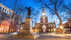 In Philadelphia, we're known for our history: the Liberty Bell, Independence Hall and the Betsy Ross House are all major parts of America's past that every one should see at least once | WhereTraveler
